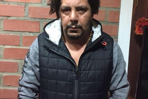 "Juan Carlos Mesa, alias ""Tom""."