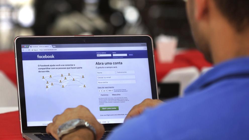 Facebook quiere saber con quién duermes