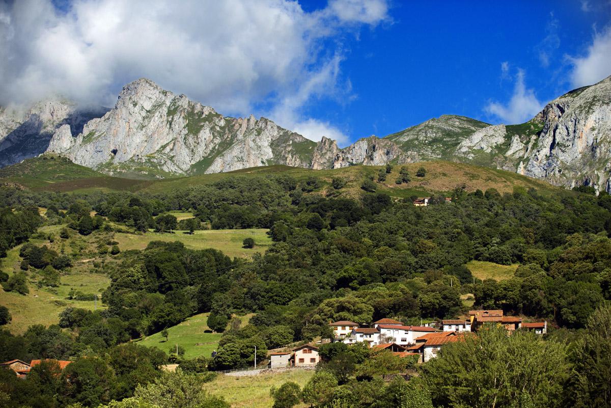 Covadonga. Centenario de Covadonga