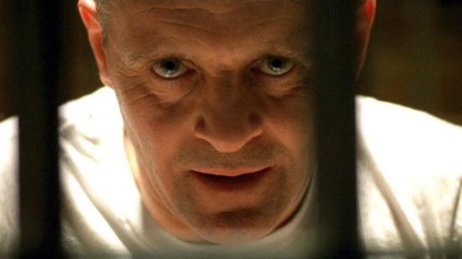 El silencio de los corderos -  Las 101 mejores películas de terror para Halloween