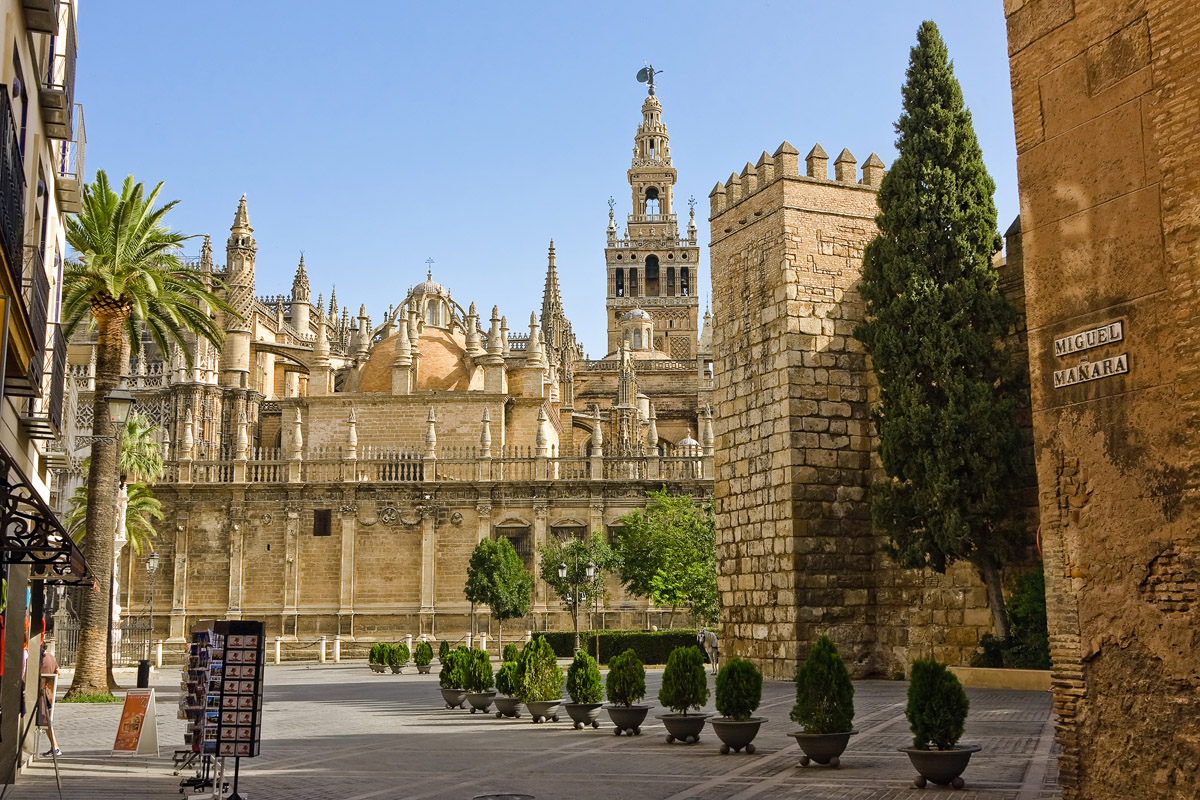 Sevilla anoMurillo. Año Murillo en Sevilla