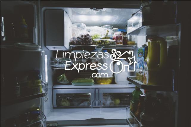 limpiar la nevera en 15 minutos, limpieza rapida del frigorifico, como limpiar al frigorifico rapido,