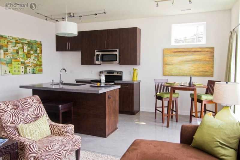Tips c mo amueblar un apartamento peque o hch tv for Amueblar apartamento pequeno
