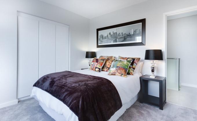 Así puedes decorar tu casa para vivir en pareja