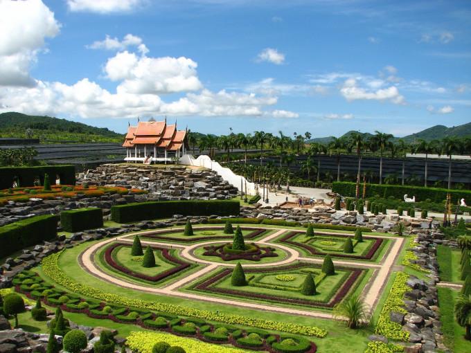 Jardines increíbles alrededor del mundo para inspirarte7