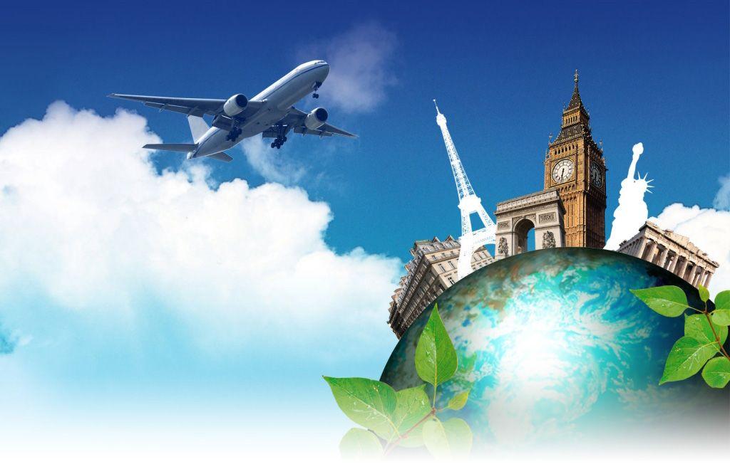 Viajar Por Todo El Mundo Viajar Por Todo El Mundo Dibujo A: Aerolínea Ofrece Empleo Para Viajar Por Todo El Mundo