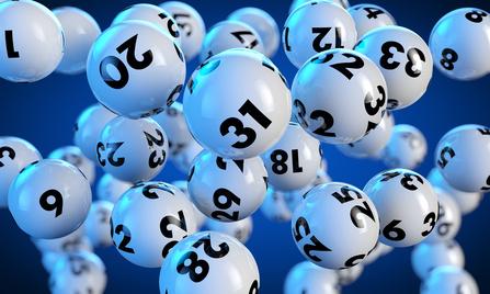 Hombre con mucha suerte gana la lotería cuatro veces en seis meses