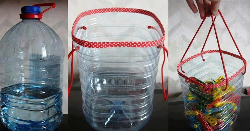 Cómo reutilizar los envases de plástico que se acumulan en el hogar ...