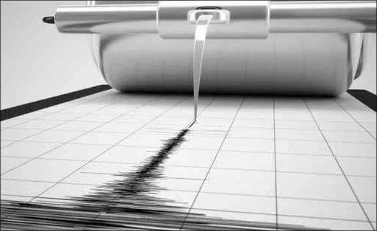 Terremoto de magnitud 6 sacude a Japón