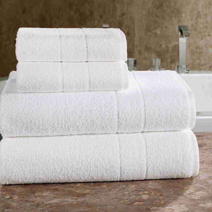 Consejos para tener toallas m s absorbentes y sin mal olor for El vinagre desinfecta