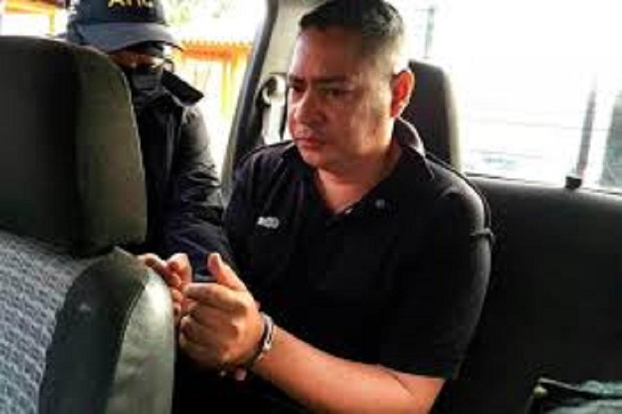 Ex-alcalde de Talanga Jorge Neftali Romero es absuelto de los delitos que se le imputaban