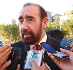 Muere  a los 66 años Alejandro Álvarez expresidente de  La Chico