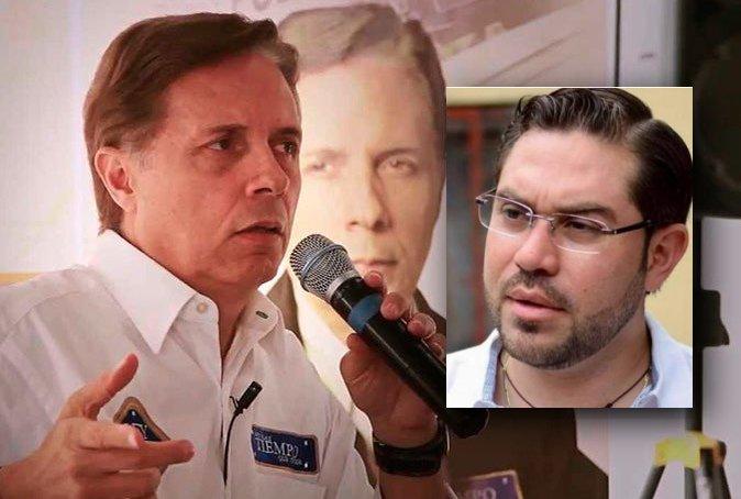 ¡ Por Difamación ! Billy Joya presenta Querella contra el diputado @JorgeCalixHN