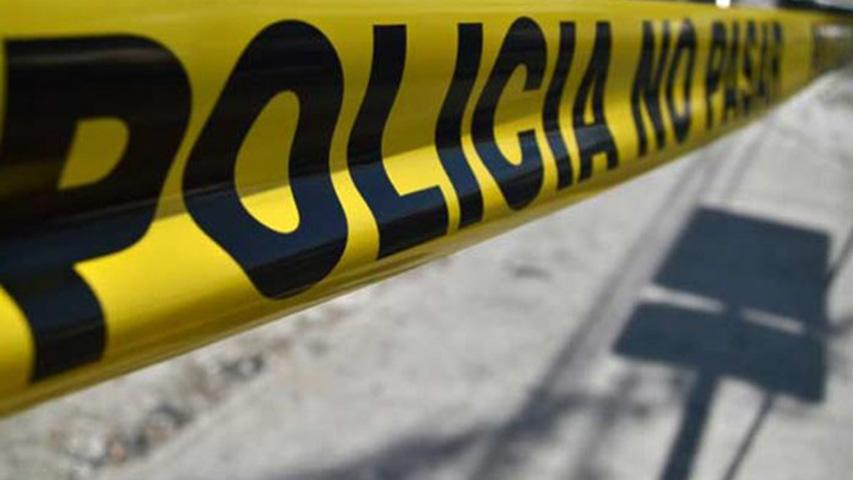 Tres jóvenes asesinados deja una nueva masacre en Santa Barbara