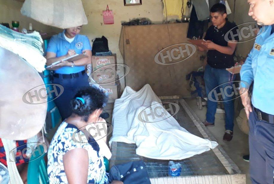 ¡ Por enemistad ! Matan a balazos a hombre en aldea La Gloria, #Olanchito
