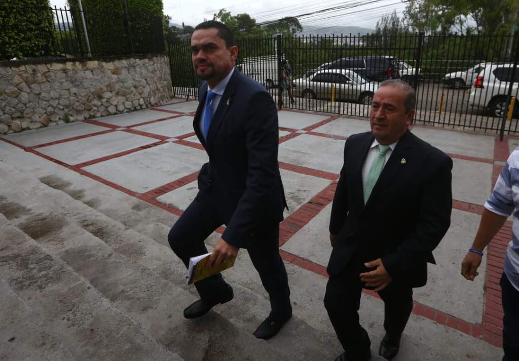 #FeDeErratas : Ratifican Sobreseimiento Definitivo a Tomás Zambrano, y Auto de Formal Procesamiento para Román Villeda
