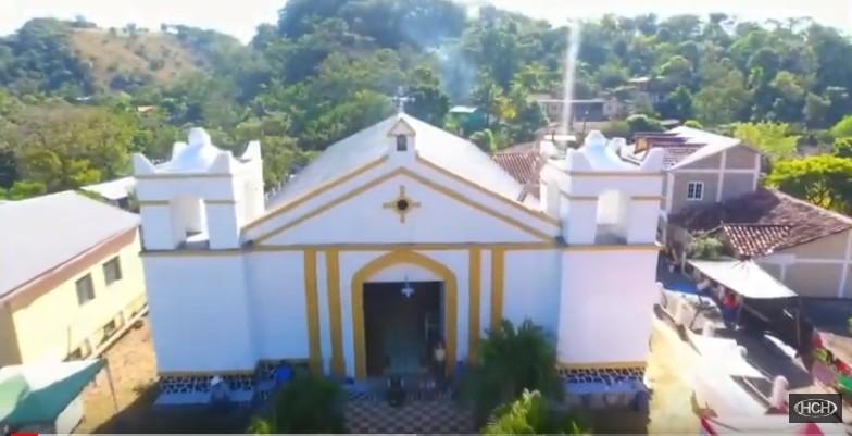 El Municipio de Santa Lucía en Intibucá celebra a lo grande su feria patronal