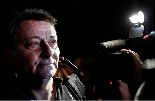 La justicia brasileña ordena la captura del activista italiano Cesare Battisti