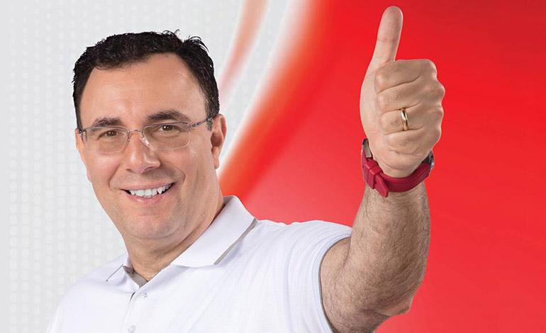 Luis Zelaya felicita a diputados que votaron acorde a posición correcta del PLH