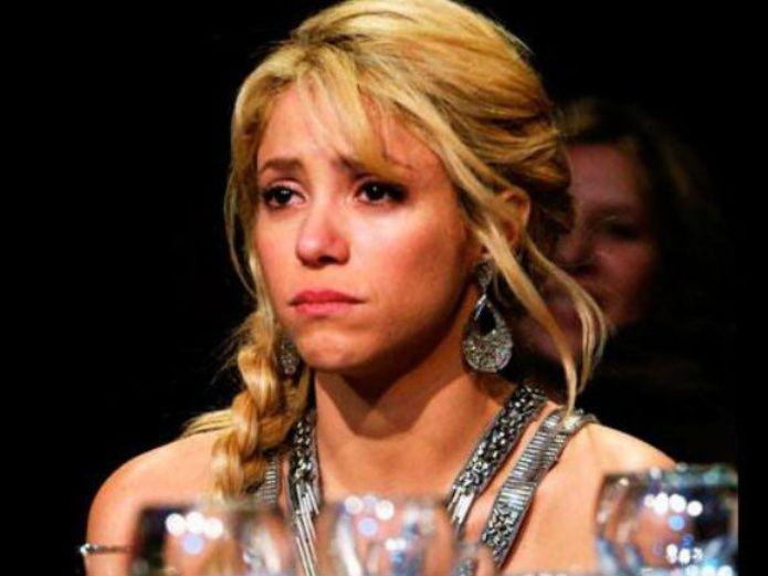 Shakira enfrenta causa penal por fraude fiscal