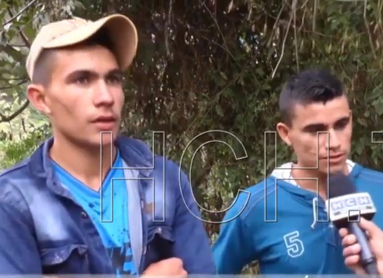 """¡Aterrador! Hondureños que fueron raptados por los """"Zetas"""" cuentan su terrible experiencia"""