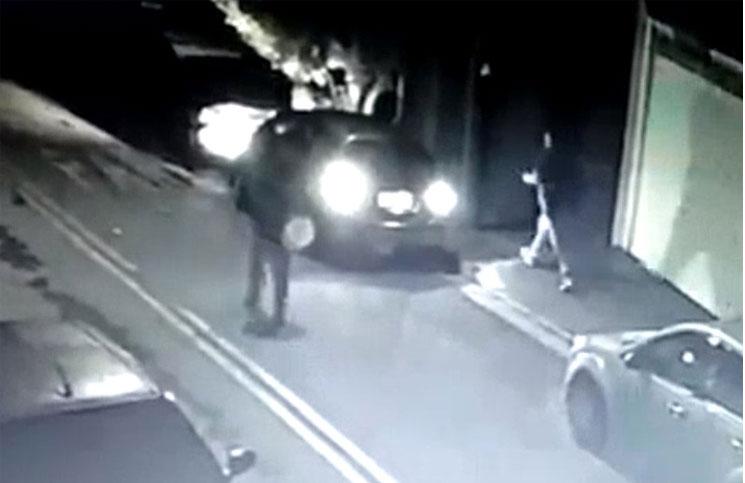 Ladrón muere en medio de un intento de asalto en Brasil