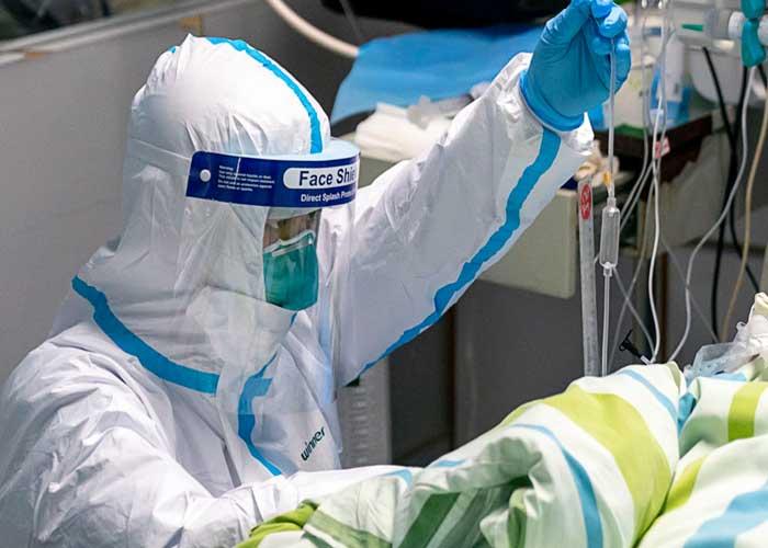 Confirman el primer caso de coronavirus en Ecuador