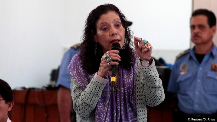 Nicaragua solicita apoyo a Cuba para combatir la neumonía COVID-19