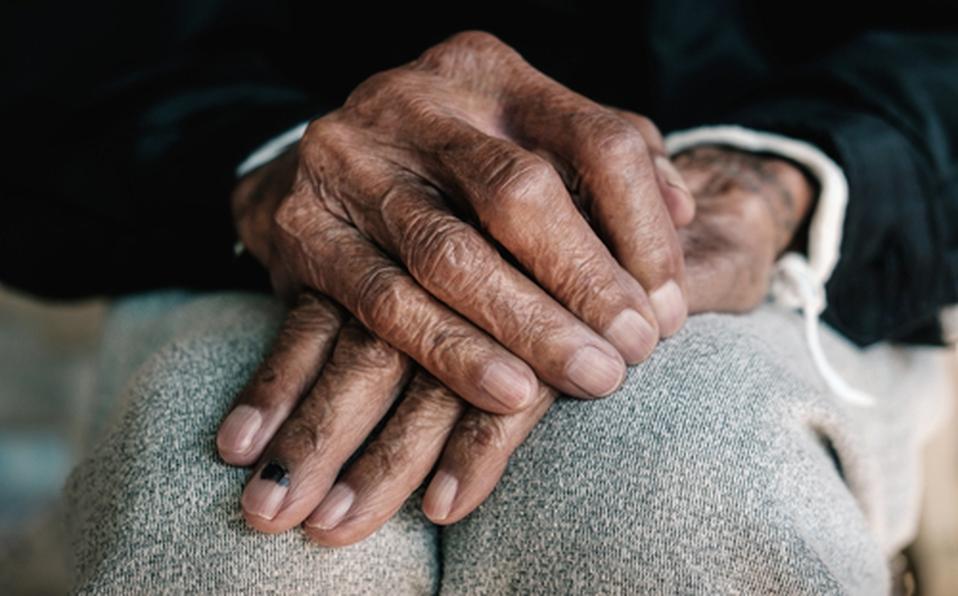 Abuelito de 101 años se cura del coronavirus en Italia