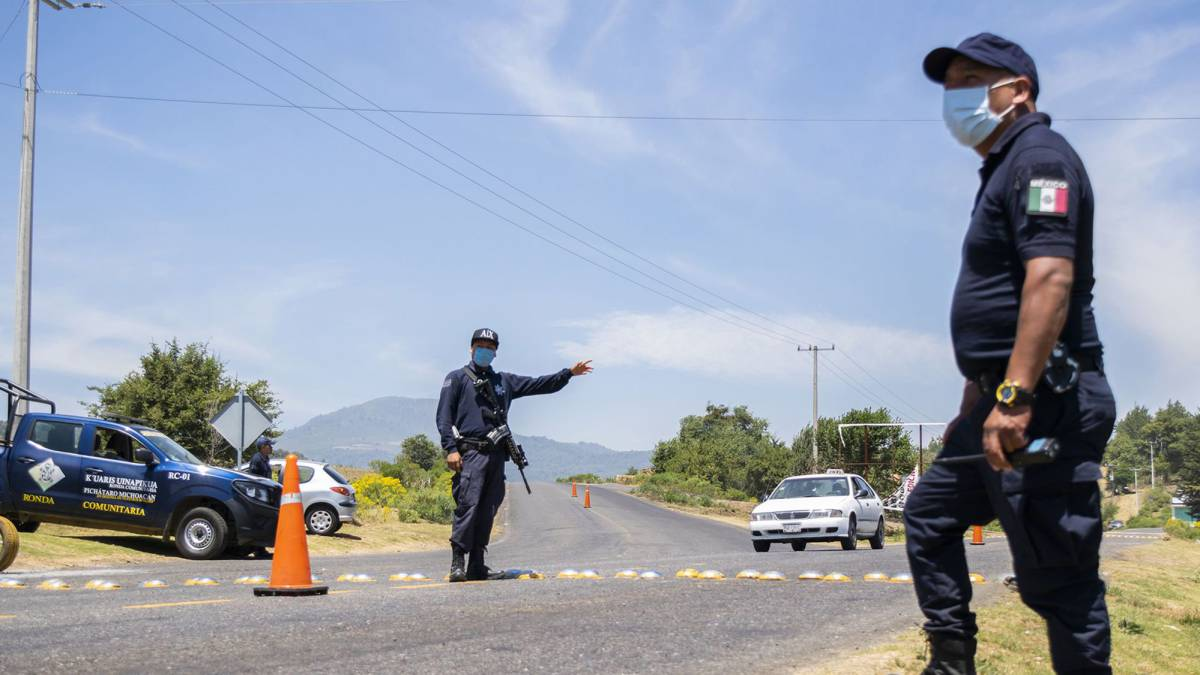 Localizan a 12 personas sin vida entre San Luis Potosí y Zacatecas