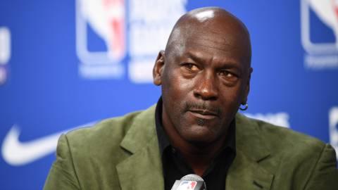 Michael Jordan aceptó que no habría sobrevivido en la era Twitter