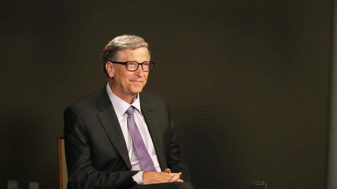 Bill Gates dio un pronóstico poco alentador para los próximos meses — Coronavirus