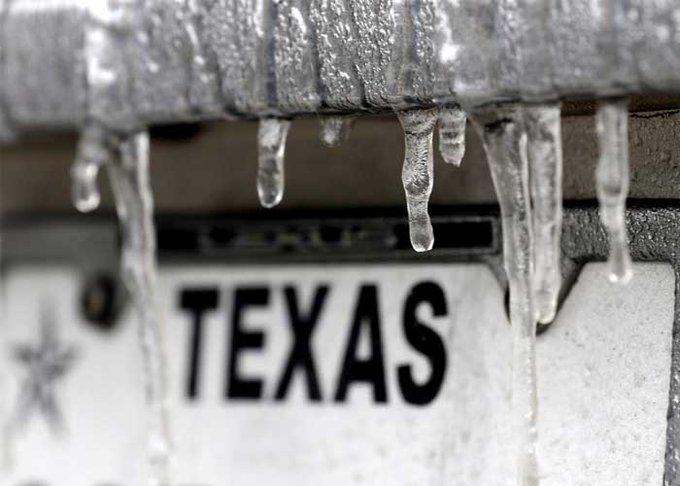 Apagones seguirán hasta el martes — Alerta Texas